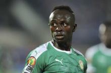 اللاعب السنغالي ساديو ماني (المصدر: الانترنت)
