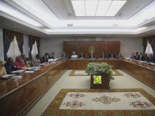 مجلس الوزراء (المصدر: إرشيف + وما)