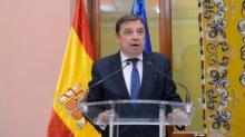 وزير الزراعة والصيد والتغذية الإسباني لوري ابلاناس بوتشاداس(المصدر:انترنت)