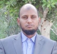 محفوظ ولد إبراهيم فال