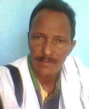 محمد عبد الله ولد محمد عالى