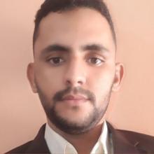 محمد عبد الله امهادي