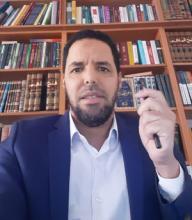 محمد محمود ولد عبد القادر