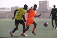 تأجيل 3 مباريات بالدوري الموريتاني - أرشيف