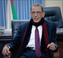 رئيس لجنة الانتخابات بموريتانيا محمد فال ولد بلال