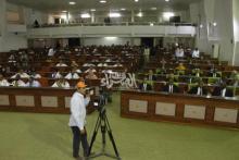 جلسة للجمعية الوطنية (ارشيف - الصحراء)