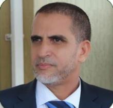 حمود ولد امحمد (ارشيف انترنت)