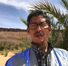 سيد محمد ولد عبد الوهاب