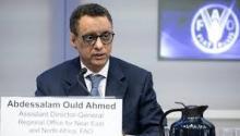 وزير البترول والطاقة والمعادن عبد السلام ولد محمد صالح ـ المصدر: الإنترنت)