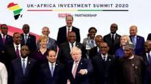 قمة الاستثمار البريطانية الإفريقية ـ (المصجر: انترنت)