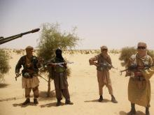 خلصت الدراسة إلى موريتانيا بجحت في إبعاد شبح العمليات الارهابية - (المصدر: الإنترنت)