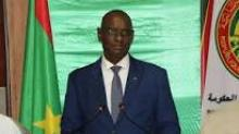 وزير التعليم الأساسي امادو بوكار سوكو (انترنت)