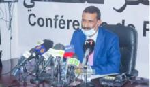 رئيس السلطة العليا للصحافة والسمعيات البصرية ـ (المصدر: الإنترنت)