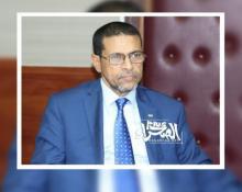 وزير الصحة الدكتور نذيرو ولد حامد (ارشيف - الصحراء)