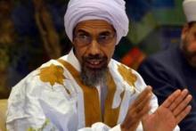 الإمام أحمدو ولد حبيب الرحمن- المصدر (الانترنت)
