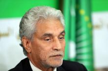 الديبلوماسي الموريتاني محمد الحسن ولد لبات- المصدر (الانترنت)