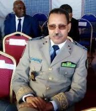 قائد الحرس الوطني - (المصدر:انترنت)