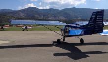 صورة الطائرة الخفيفة ULM G1 (المصدر: موقع الشركة المصنعة)