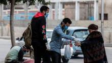 حملة توعية واسعة بمخاظر كورونا في الشارع المصري