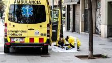 ارتفع العدد الإجمالي من الوفيات في إسبانيا إلى 6528