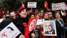 الحزب الدستوري تصدى لمحاولات النهضة الهيمنة على تونس.