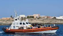 قوارب الموت ما زالت تتدفق من الجنوب إلى شمال المتوسط