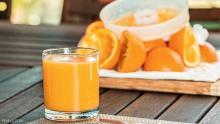 عصير البرتقال قد تكون له مخاطر غير متوقعة.