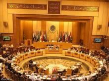 صورة أرشيفية لإحدى جلسات البرلمان العربي