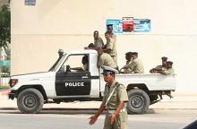عناصر من الشرطة الوطنية - (المصدر: الإنترنت)