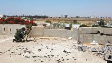 تعبيرية من ليبيا