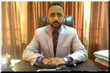 المدير العام لشركة صوملك-(المصدر: الانترنت)