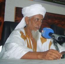 محمد محمود ولد أحمد يوره-(المصدر: الانترنت)