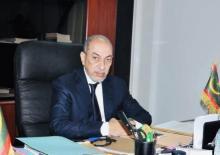 وزير العدل محمد محمود بن الشيخ عبد الله بن بيه ـ (المصدر: الإنترنت)