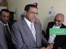 وزير الصحة (المصدر: إرشيف الصحراء)