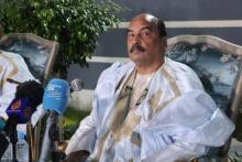 الرئيس السابق محمد ولد عبدالعزيز - (المصدر: الإنترنت)