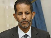 الوزير الأول إسماعيل ولد الشيخ سيديا – (المصدر: الإنترنت)