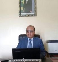 الدكتور محمدو ولد لمرابط ولد اجيد