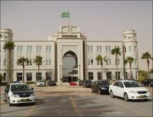 القصر الرئاسي (ارشيف (المصدر: الانترنت)