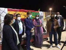 موريتانيا تتسلم دفعة جديدة من لقاحات كورنا ـ (المصدر: الإنترنت)