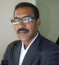 أحمد ولد مولاي امحمد