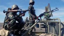 الجيش الوطني- المصدر (الانترنت)