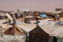 كاميرا الصحراء ترصد معاناة حي امبود في توجنين ـ (المصدر: الصحراء)
