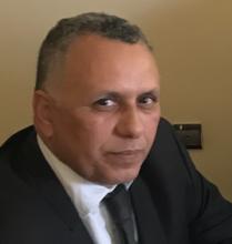 الأستاذ أحمد سالم ولد بوحبيني