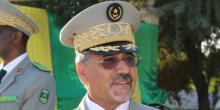 الفريق محمد بمب مكت قائد الأركان العامة للجيوش (ارشيف - انترنت)