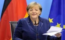 المستشارة الآلمانية آنجيلا ميركل (المصدر: انترنت)