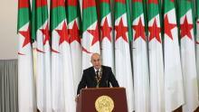 الرئيس الجزائري عبد المجيد تبون (أرشيفية)