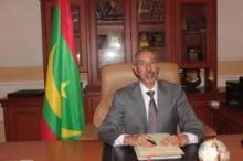 وزير الدفاع، حننه ولد سيدي (المصدر: انترنت)