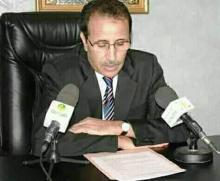 السفير محمد عبد الله ولد خطره (ارشيف - انترنت)