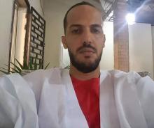 المدون أحمد عبداوه (انترنت)