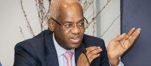 الممثل الخاص للأمين العام للأمم المتحدة في مالي القاسم وان- انترنت